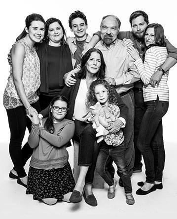 Keytruda family